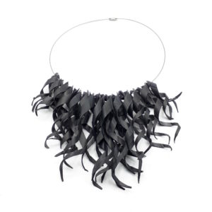 Curly ketting